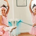 Tanzspiegel Spiegelwand Für Fitness Und Ballet Sport Premium Glas 150 x 200 cm mit Splitterschutzfolie